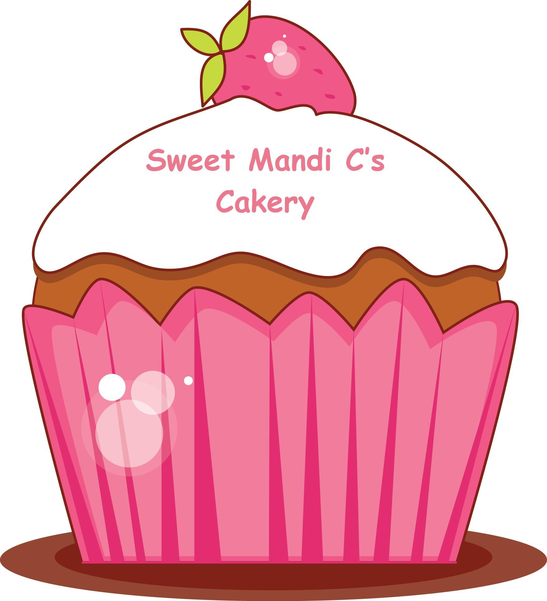 Best Birthday Cupcake Clipart #20723.