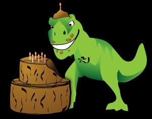 Birthday Cake Clipart Kids