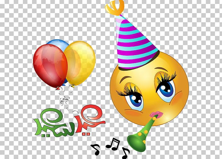 birthday emoji clipart #15