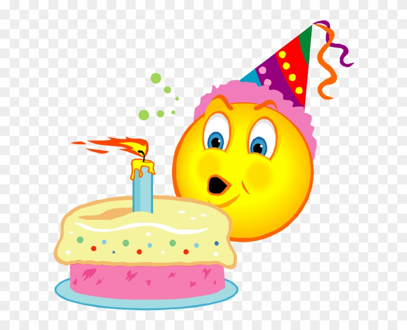Discover Ideas About Happy Birthday Emoji.