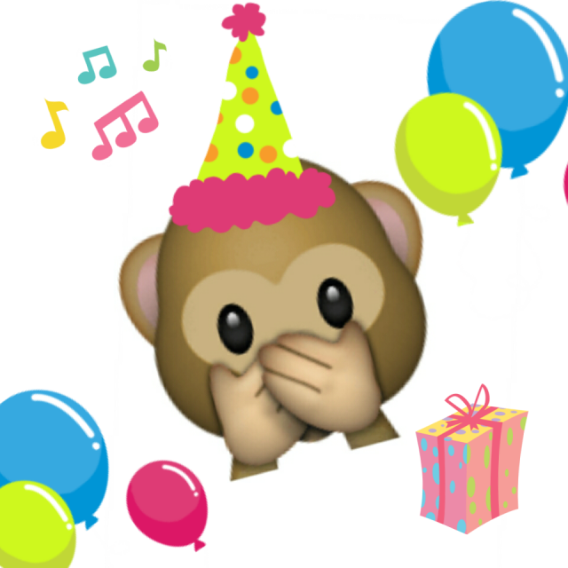 Birthday Emoji Png (107+ images in Collection) Page 1.