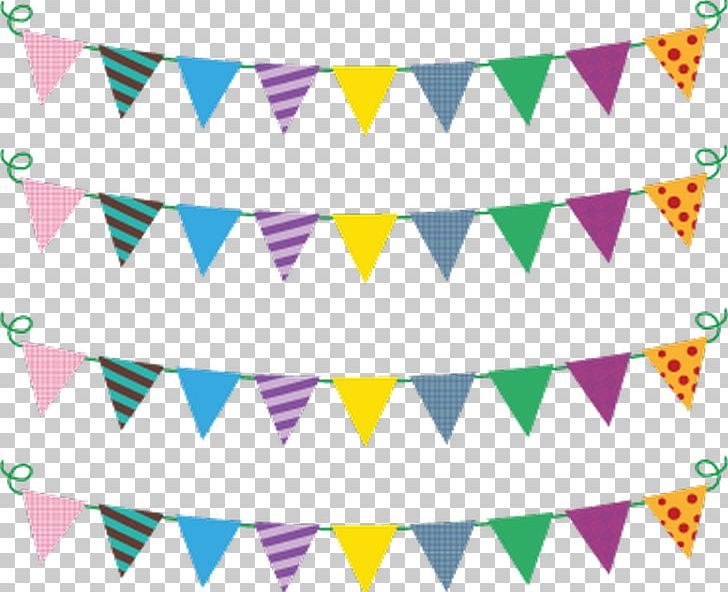 Party Bunting Birthday Independence Day Flag PNG, Clipart, Area.