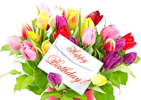 Free Birthday Bouquet Cliparts, Download Free Clip Art, Free.