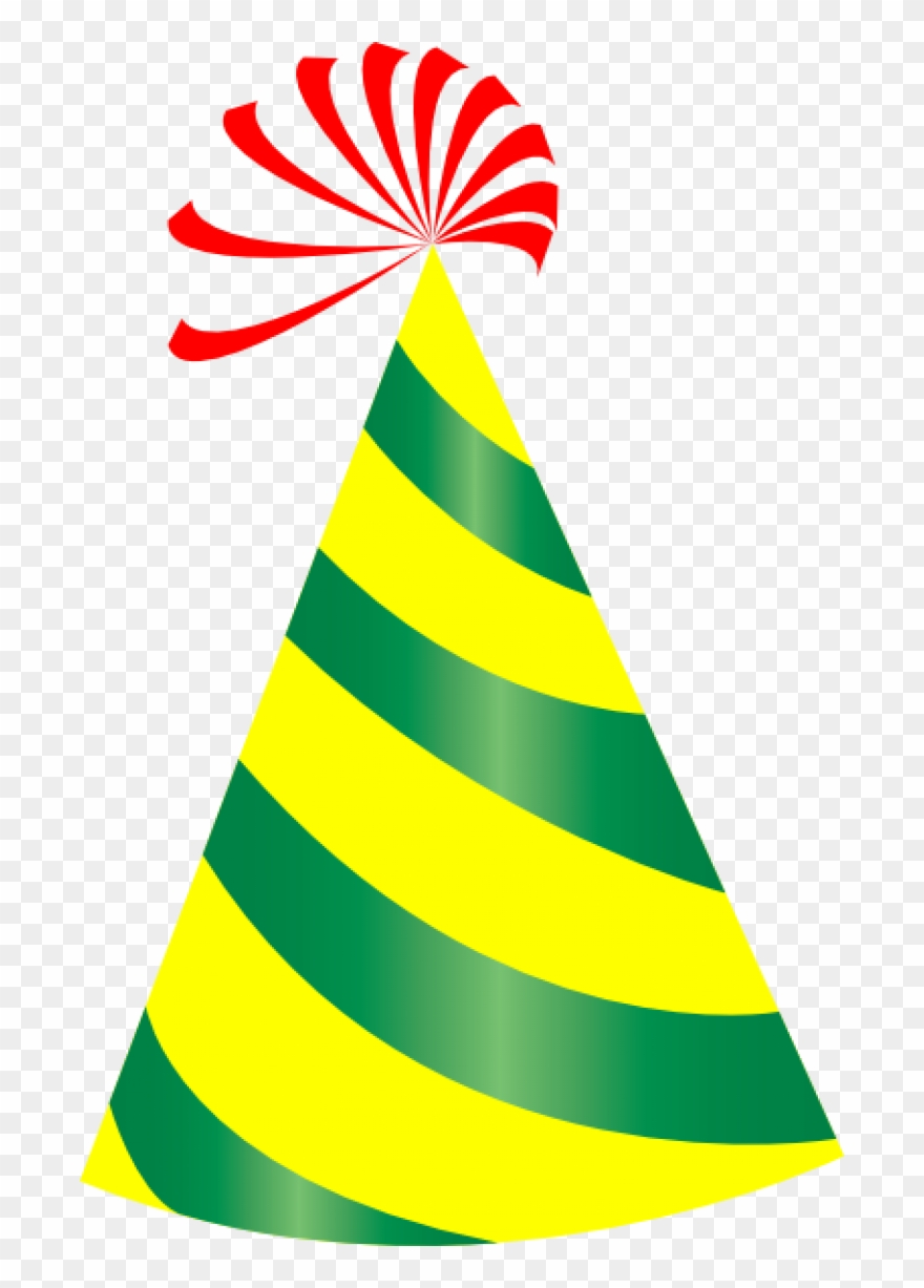 Permalink To Party Hat Clip Art Frog Clipart.