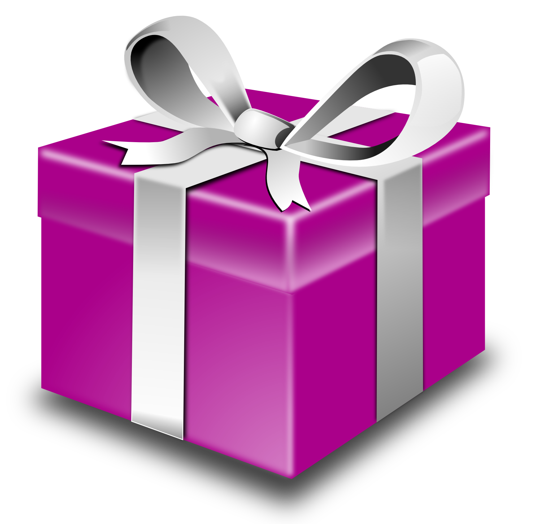 Birthday Present PNG Transparent Birthday Present.PNG Images..