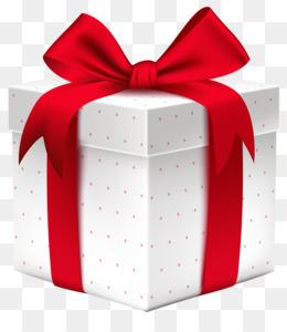 Gift Box PNG.