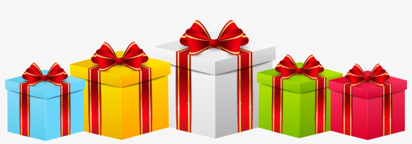 Royalty Free Gift Boxes Transparent Png Clip Art Gallery.