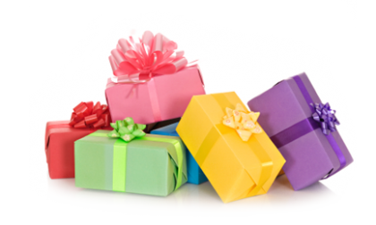 Download Birthday Gift PNG Image 420x252 065.