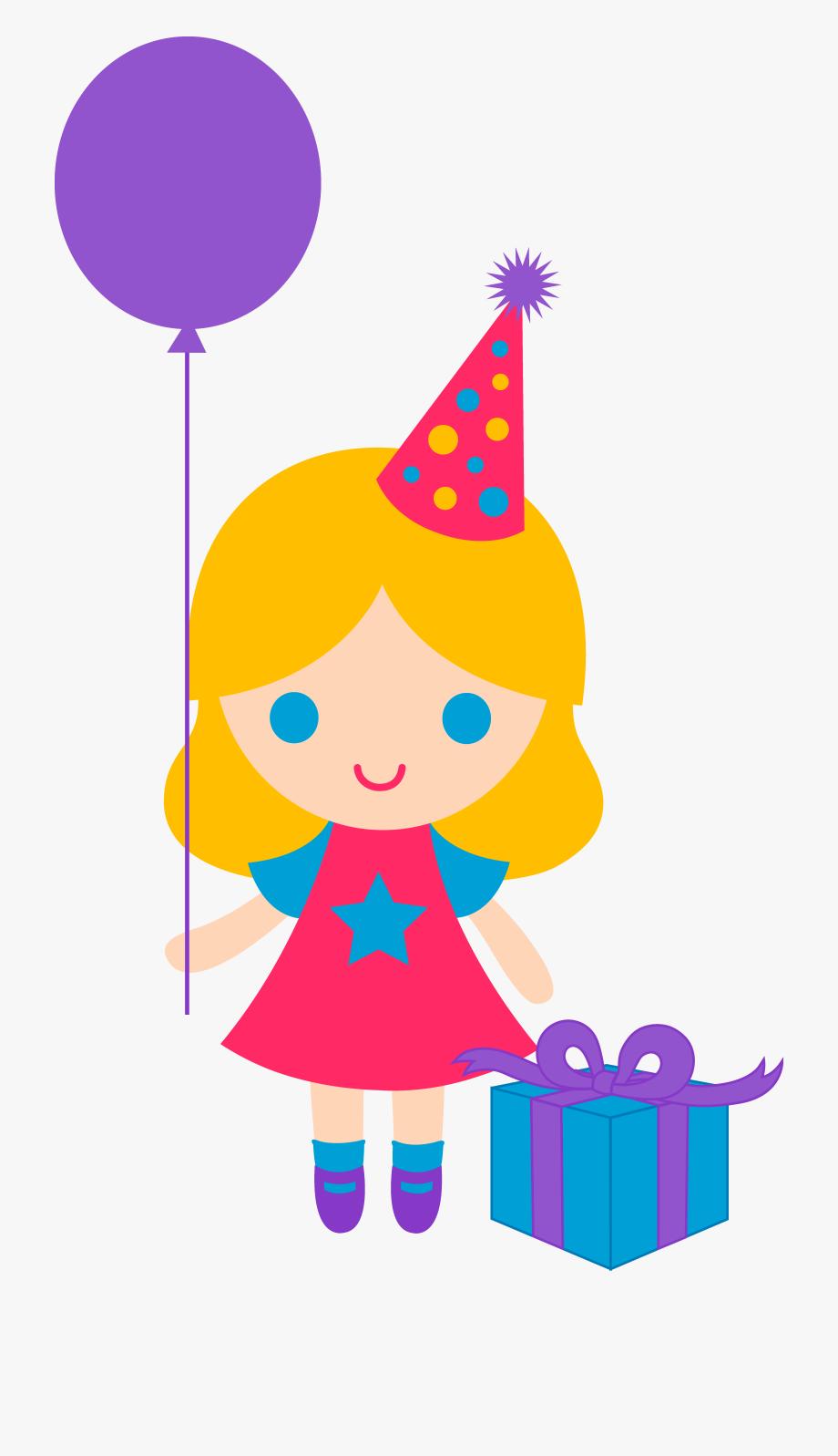 Free Birthday Balloon Clip Art Clipart Panda.