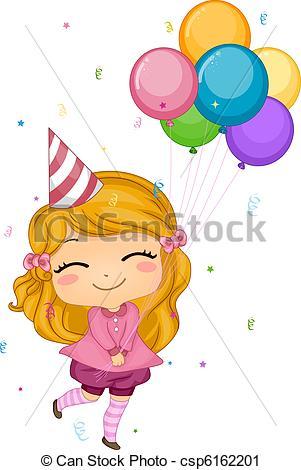 Birthday girl Illustrations and Clip Art. 43,501 Birthday girl.