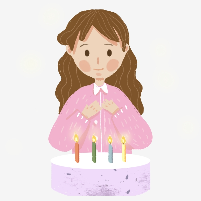 Birthday Girl Png, Vector, PSD, and Clipart With Transparent.