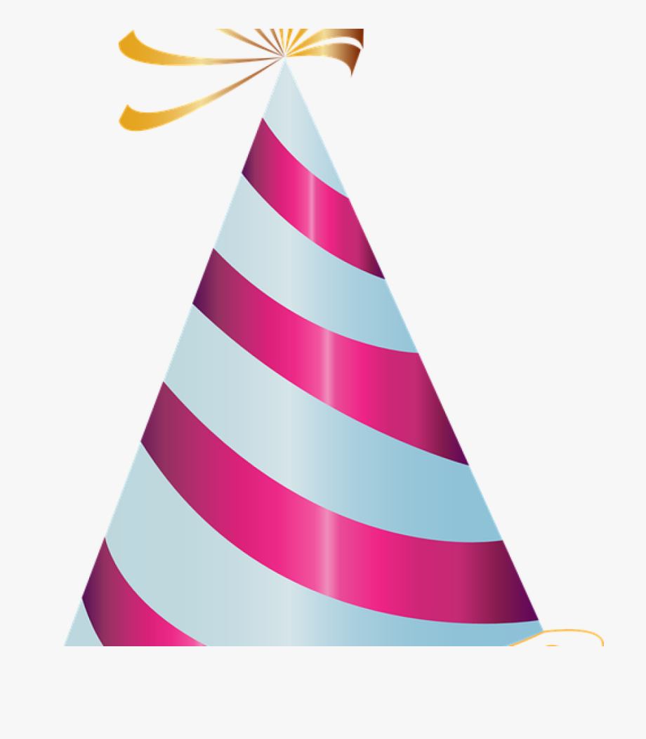 Birthday Hat Images Happy Birthday Hat Party Free Vector.