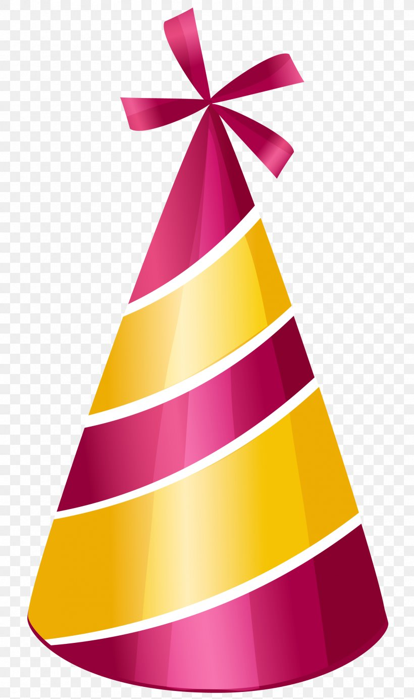 Party Hat Birthday Clip Art, PNG, 1809x3053px, Party Hat.