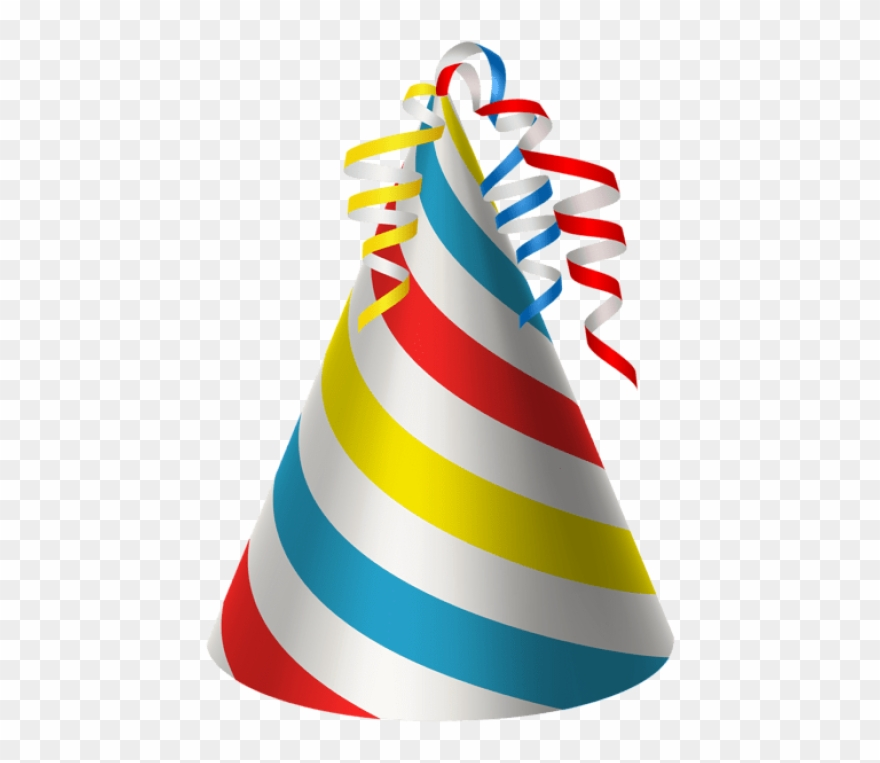 Download Party Hat Png Images Background Clipart (#2684980).