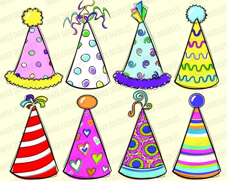 Birthday Hat Images.