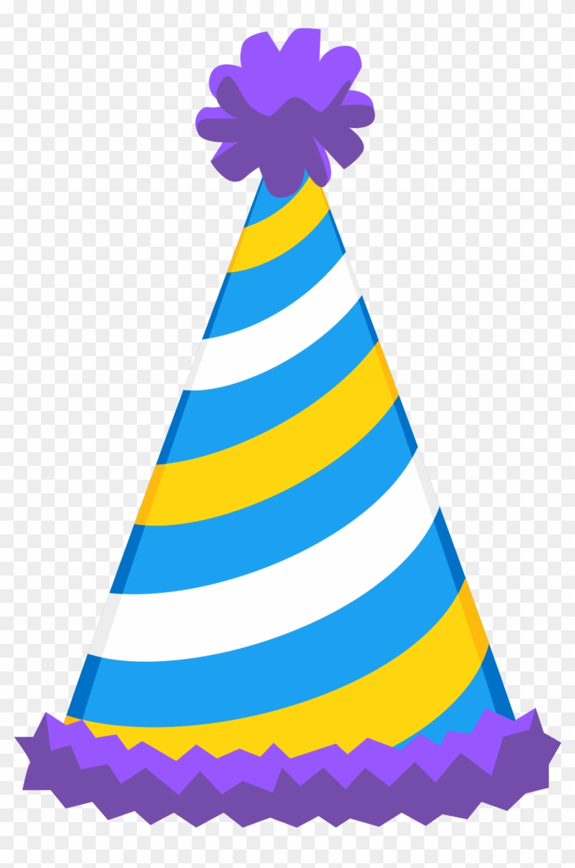 Birthday Hat.