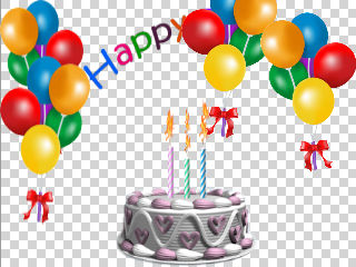 Birthday Candles PNG Transparent Birthday Candles.PNG Images..