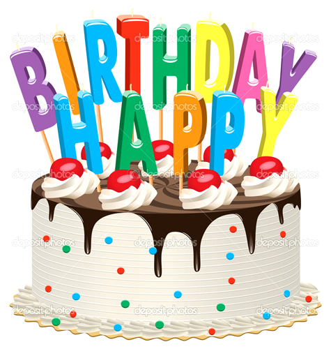 Birthday items png » PNG Image.