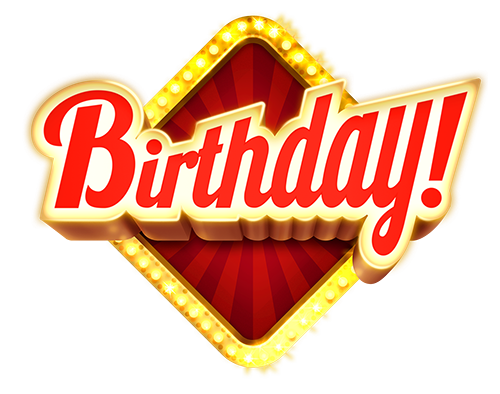 Birthday!.