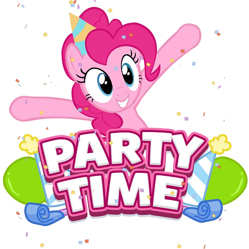 Pin by Melissa Conrad on My Little Pony Party in 2019.