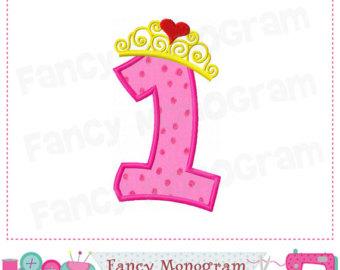 Number 1 crown.