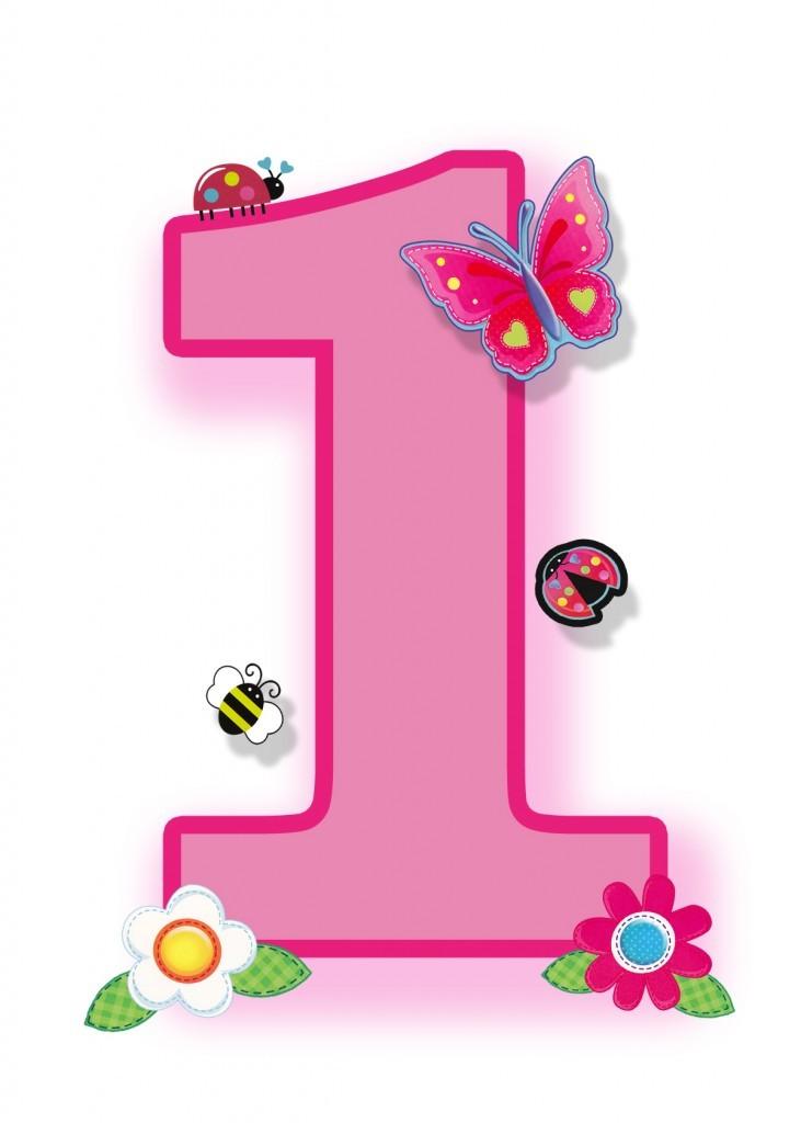 Faith's 1st Birthday ♥.