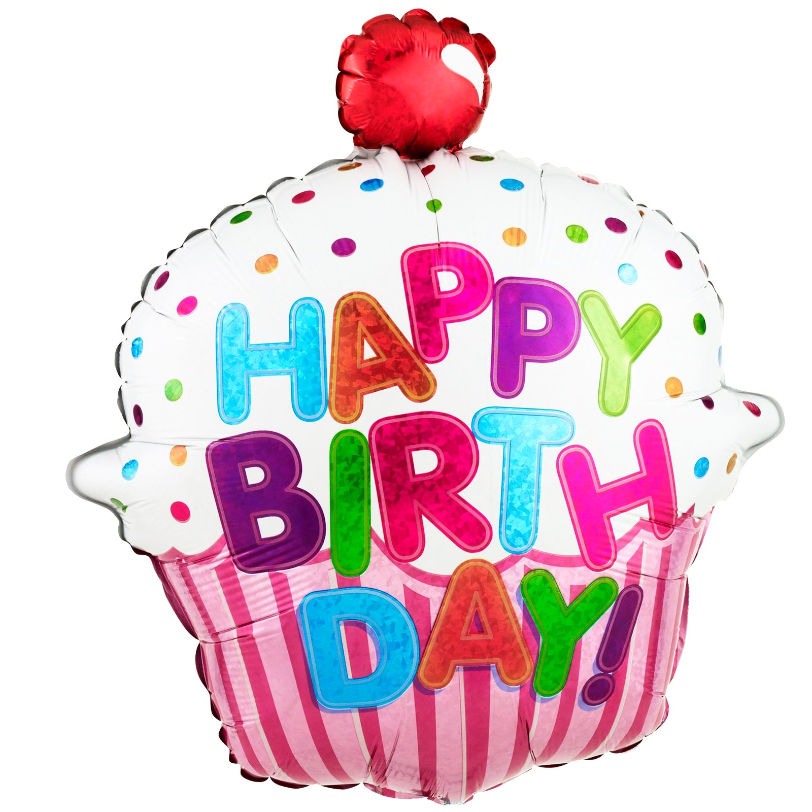 Happy birthday cupcake clipart 7 » Clipart Station.