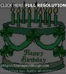 March birthday clipart 1 » Clipart Station.