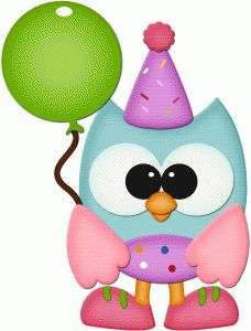 Free Birthday Owl Cliparts, Download Free Clip Art, Free.