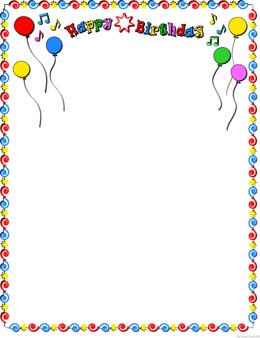 Free Party Frame Cliparts, Download Free Clip Art, Free Clip.