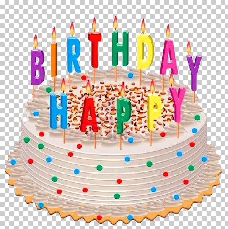 Birthday cake Cake decorating , Birthday Cake Transparent.