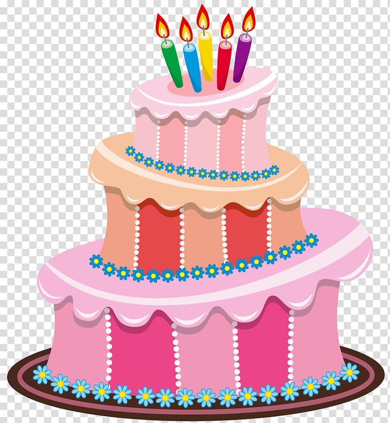 Birthday cake Cupcake , Birthday Cake transparent background.