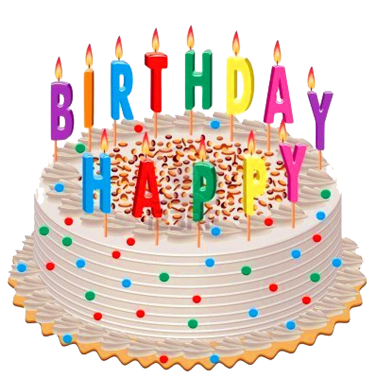 Birthday cake Cake decorating Clip art.