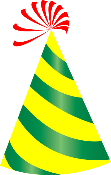 Free Picture Of A Party Hat, Download Free Clip Art, Free.