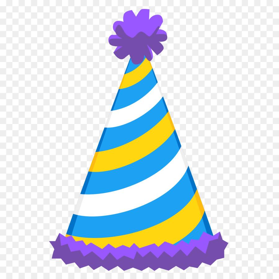 Birthday Party Hat.