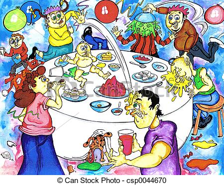 Birthday party Illustrations and Clip Art. 154,556 Birthday party.
