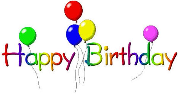 Free Happy Birthday Free Clipart, Download Free Clip Art.