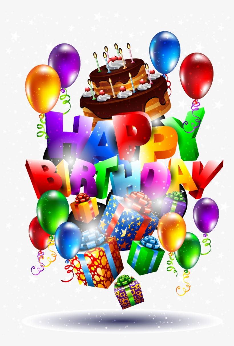 Download Happy Birthday Background Png Images () png images.