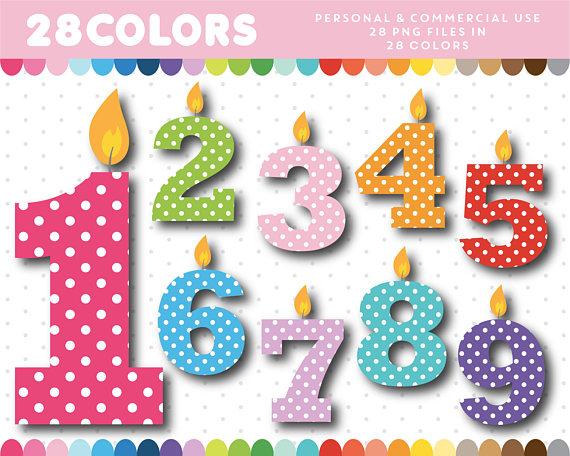 44093 Birthday free clipart.