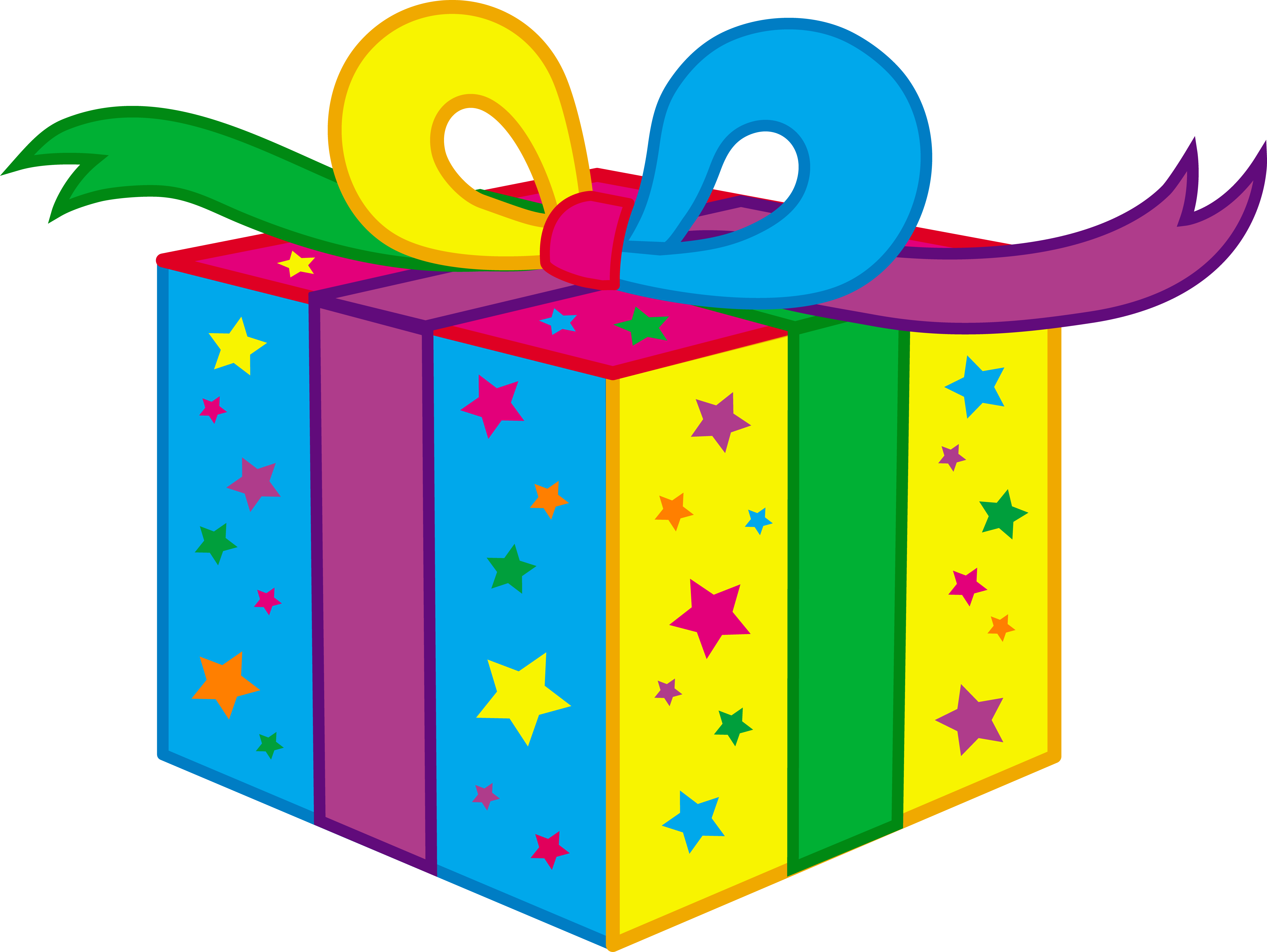 Birthday Present Clipart & Birthday Present Clip Art Images.