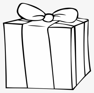 Free Presents Clip Art with No Background.