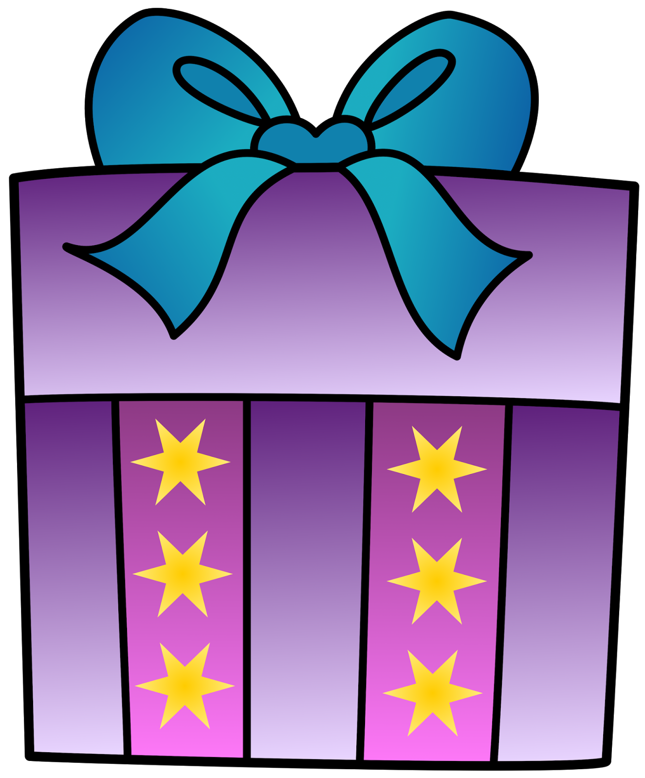 Free Birthday Gift Cliparts, Download Free Clip Art, Free.