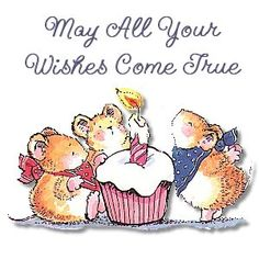Free Birthday Wishes Cliparts, Download Free Clip Art, Free.
