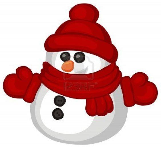 Cute Snowman Clipart & Cute Snowman Clip Art Images.