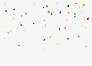 Party Streamers PNG Images.