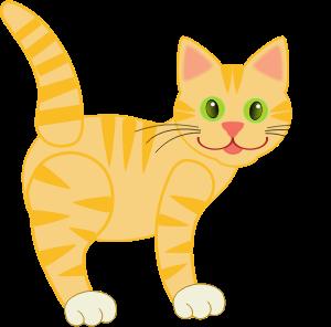 Cat Clipart Hd.