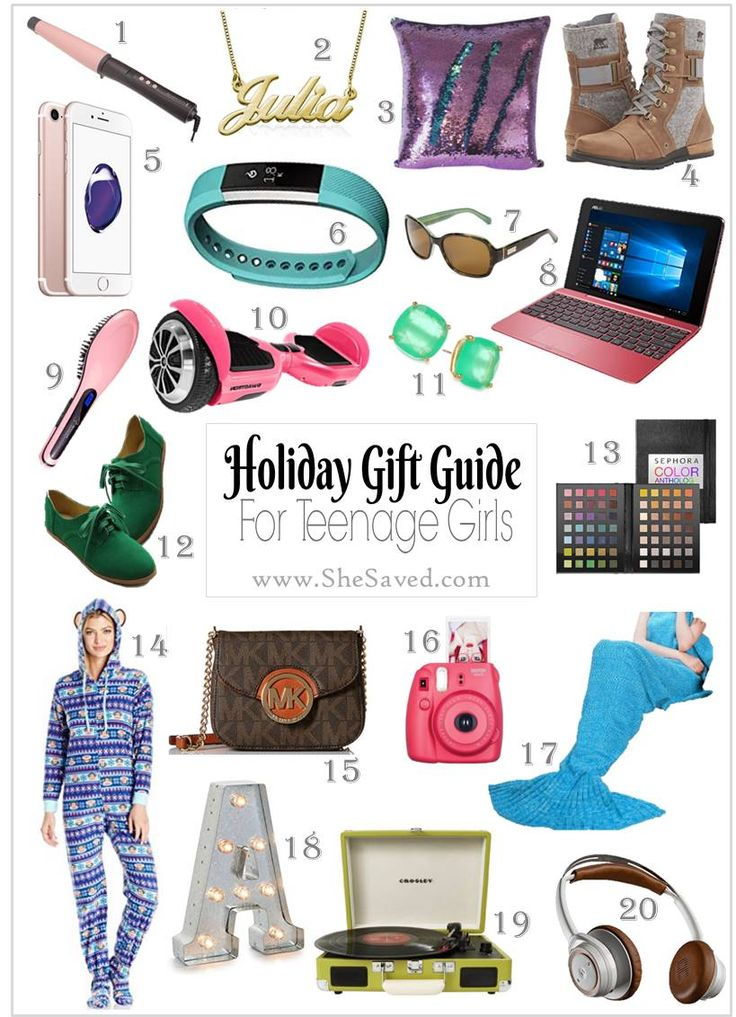 25+ best ideas about Teen Girl Gifts on Pinterest.
