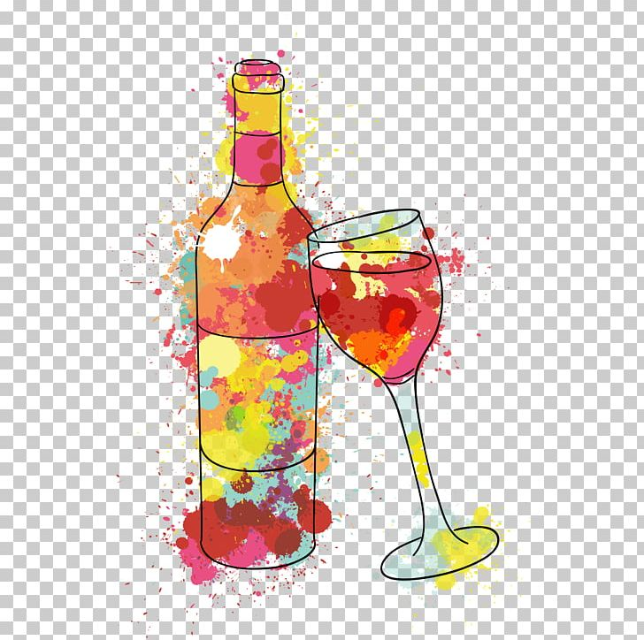 Birthday Wish Wine Name Day Happiness PNG, Clipart, Bottle.