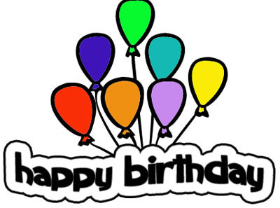 Google Images Birthday Clipart.