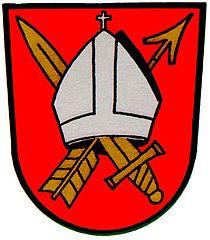 Hut (Heraldik).